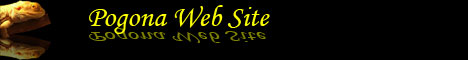 Pogona Web site
